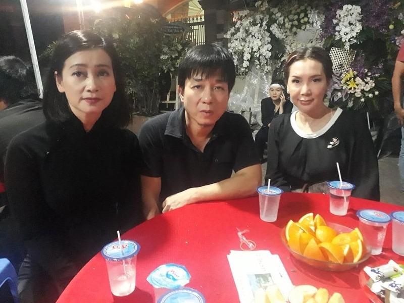 Nghệ sĩ Thành Lộc chia sẻ sau đám tang của mẹ - ảnh 10