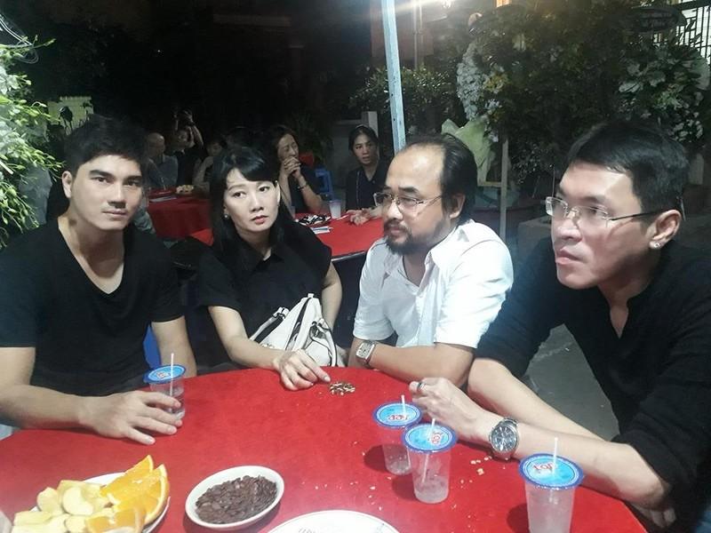 Nghệ sĩ Thành Lộc chia sẻ sau đám tang của mẹ - ảnh 6