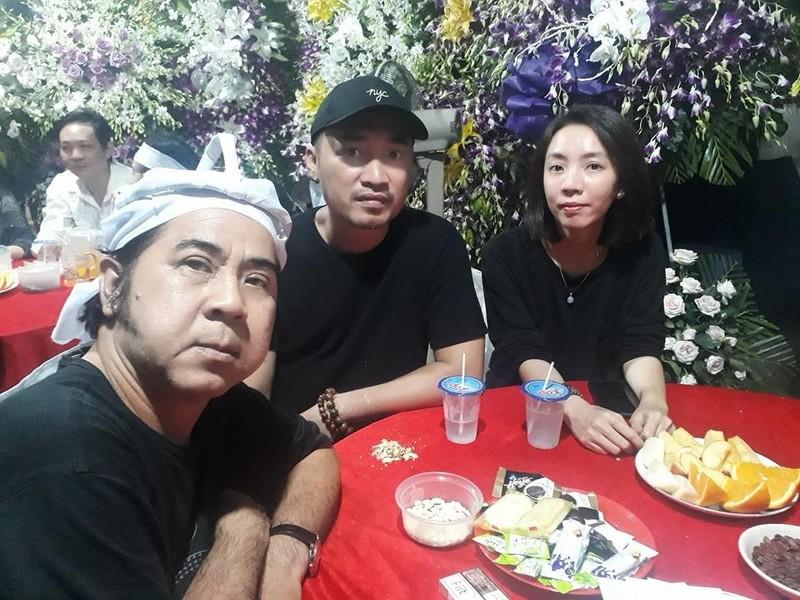 Nghệ sĩ Thành Lộc chia sẻ sau đám tang của mẹ - ảnh 7