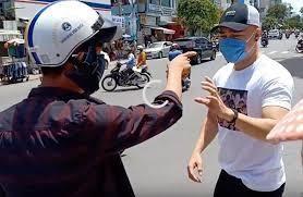 Vợ Lê Dương Bảo Lâm từng bị dọa đánh vì phát cơm từ thiện - ảnh 1