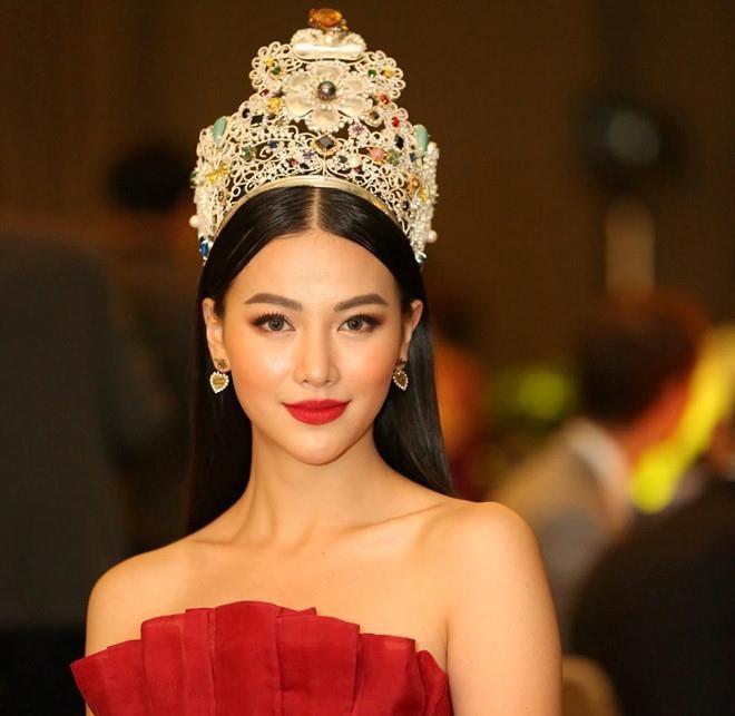 Hoa hậu Phương Khánh bị tố mượn nợ tiền tỉ không trả - ảnh 1