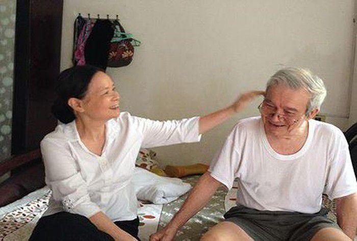 Vĩnh biệt Tư Chung, vai nam chính của Biệt động Sài Gòn - ảnh 3