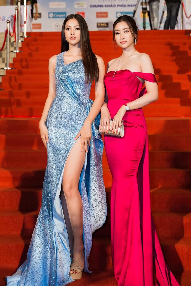 20 thí sinh vào chung kết Hoa hậu Thế giới Việt Nam 2019 - ảnh 3