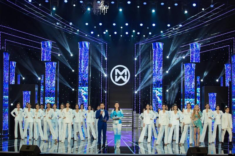 20 thí sinh vào chung kết Hoa hậu Thế giới Việt Nam 2019 - ảnh 5