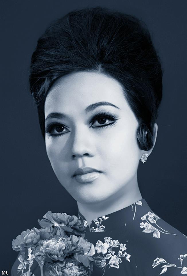 Fan tung ảnh hiếm mừng sinh nhật huyền thoại Thanh Nga - ảnh 22