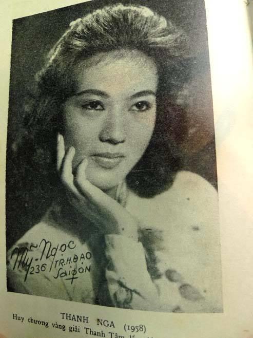 Fan tung ảnh hiếm mừng sinh nhật huyền thoại Thanh Nga - ảnh 26