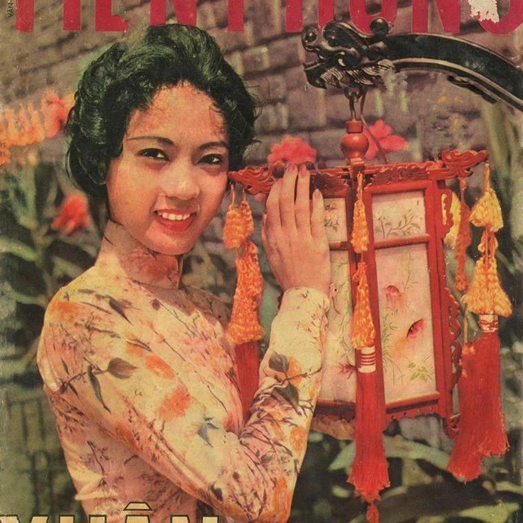 Fan tung ảnh hiếm mừng sinh nhật huyền thoại Thanh Nga - ảnh 9