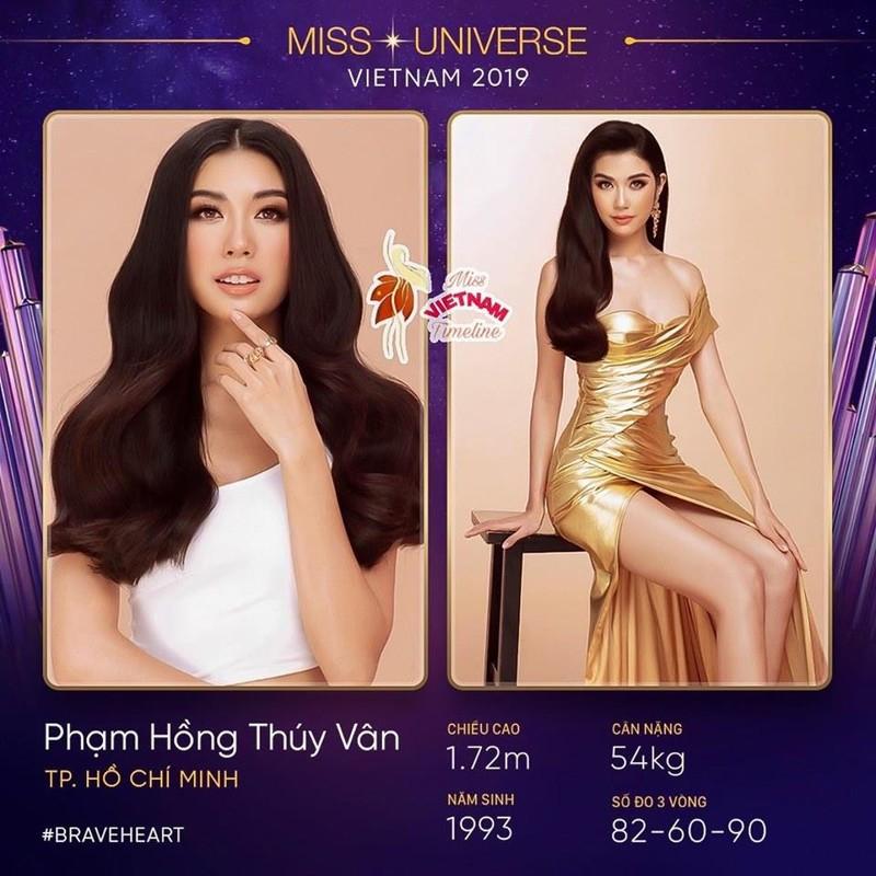 Xôn xao á hậu Miss International 2015 thi Hoa hậu Hoàn vũ VN - ảnh 1