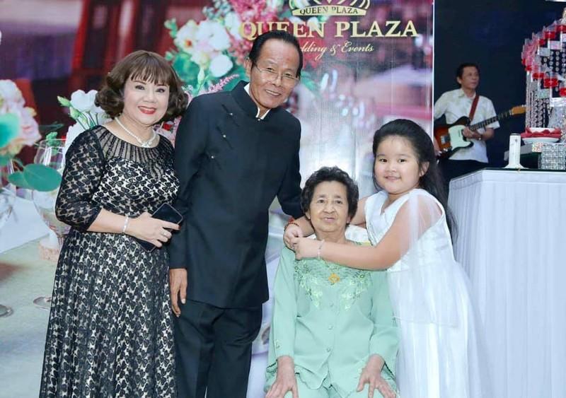 Nguyên giám đốc Nhà hát Trần Hữu Trang đột ngột qua đời - ảnh 2