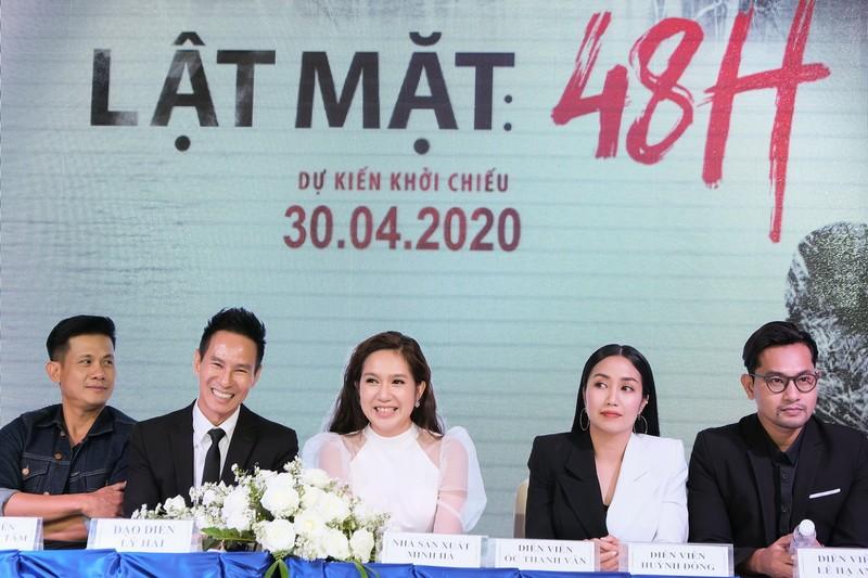 'Lật mặt 5' của Lý Hải mời đạo diễn Hàn Quốc cố vấn hành động - ảnh 2
