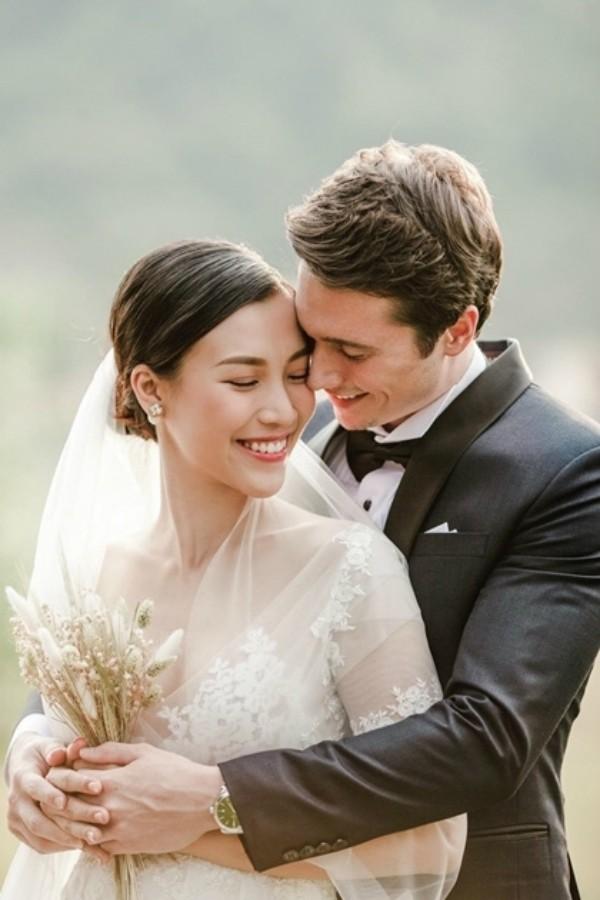 Sau Đông Nhi, Bảo Thy, đến lượt á hậu Hoàng Oanh sắp cưới - ảnh 2
