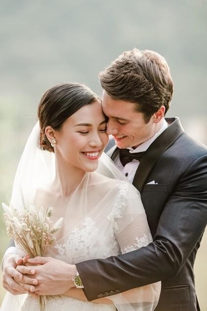 Sau Đông Nhi, Bảo Thy, đến lượt á hậu Hoàng Oanh sắp cưới - ảnh 8