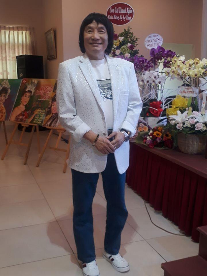 Nghệ sĩ tưng bừng tham dự ra mắt hồi ký của NSND Lệ Thủy - ảnh 4