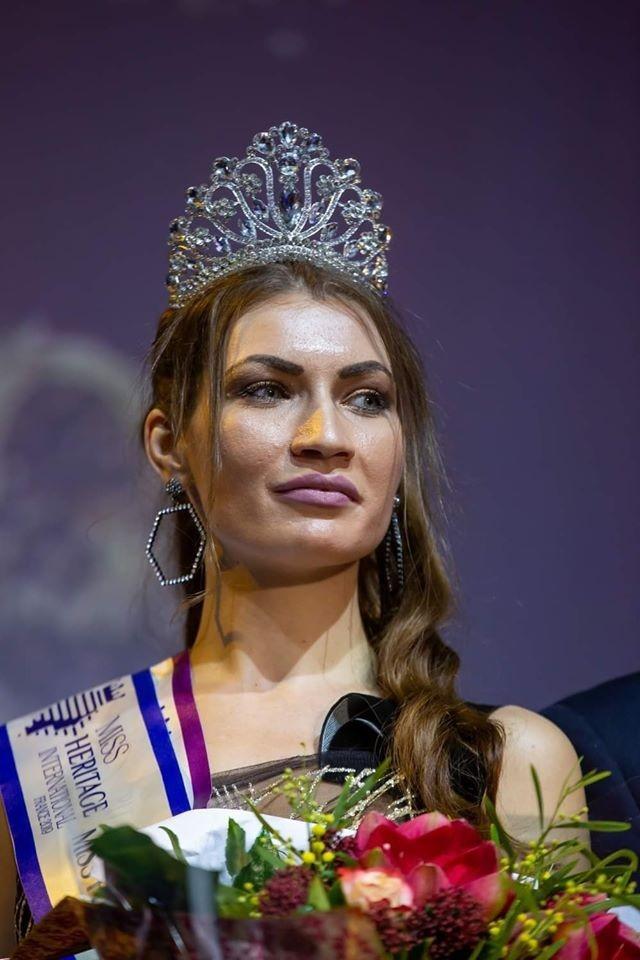 Du học sinh VN đăng quang Hoa hậu Di sản Quốc tế - Pháp 2019 - ảnh 5