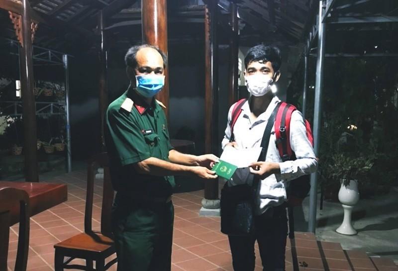 Tây Ninh: Hơn 1.200 người hoàn thành cách ly phòng COVID-19  - ảnh 1