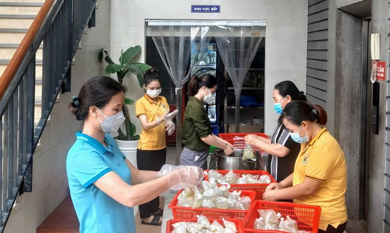 Bếp 0 đồng và chương trình Người Ninh Thuận nghĩa tình  - ảnh 2