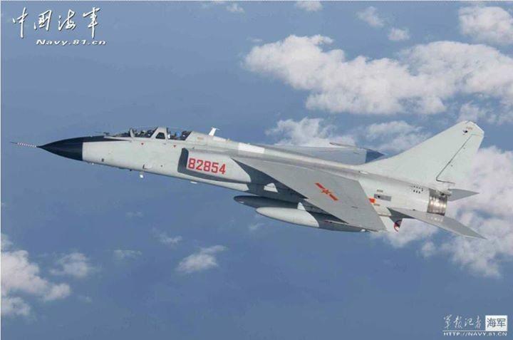 Trung Quốc đưa gần 10 máy bay chiến đấu ra đảo Phú Lâm - ảnh 2