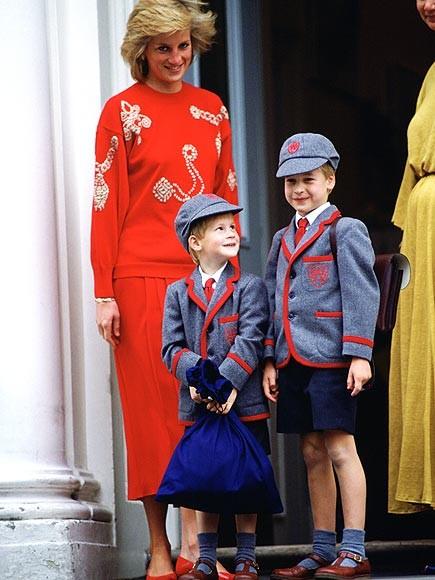 Vợ chồng tổng thống Obama và Hoàng tử Harry thách nhau trên mạng xã hội - ảnh 5