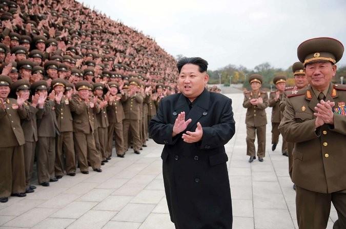Triều Tiên khai mạc đại hội Đảng sau 36 năm - ảnh 2