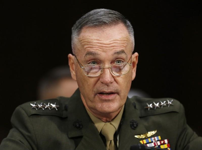 Tướng Mỹ - Trung họp bàn giảm nguy cơ đối đầu ở biển Đông - ảnh 2