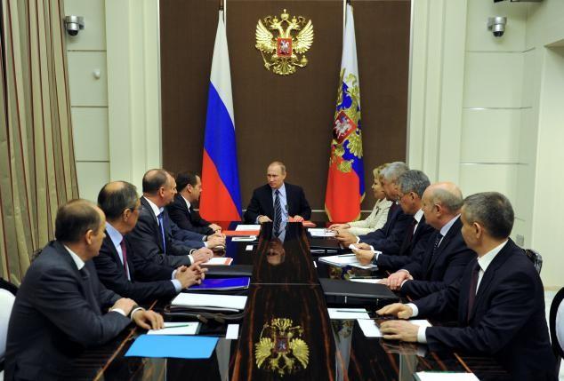 Putin: Nga sẽ vô hiệu hóa hệ thống tên lửa phòng thủ Mỹ ở châu Âu - ảnh 1