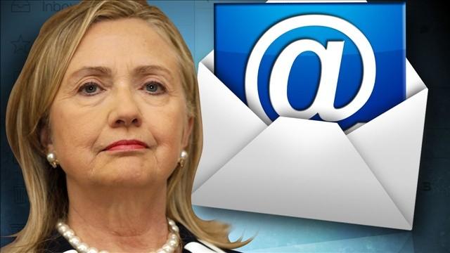 Nhà Trắng rất nỗ lực giải quyết vụ email bà Clinton - ảnh 1