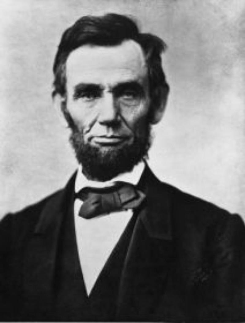 Tổng thống Abraham Lincoln