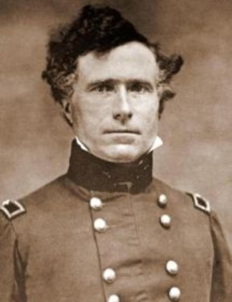 Tổng thống Franklin Pierce