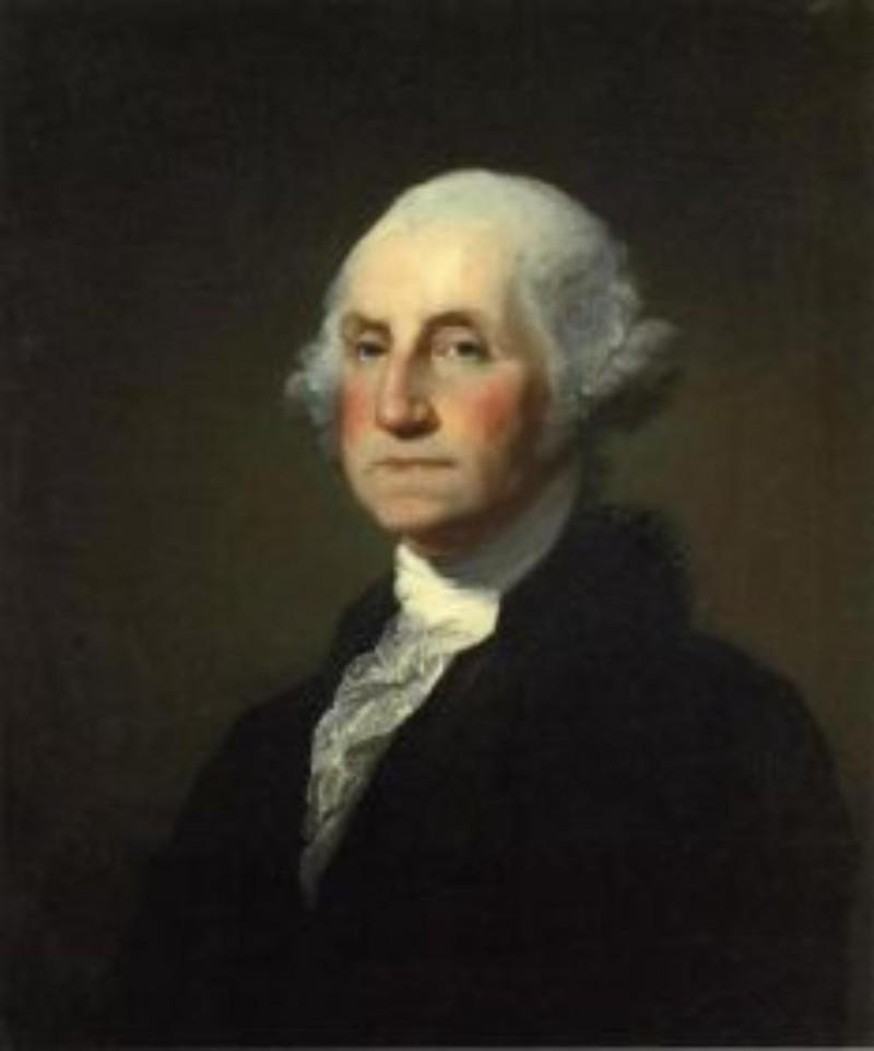 Tổng thống George Washington