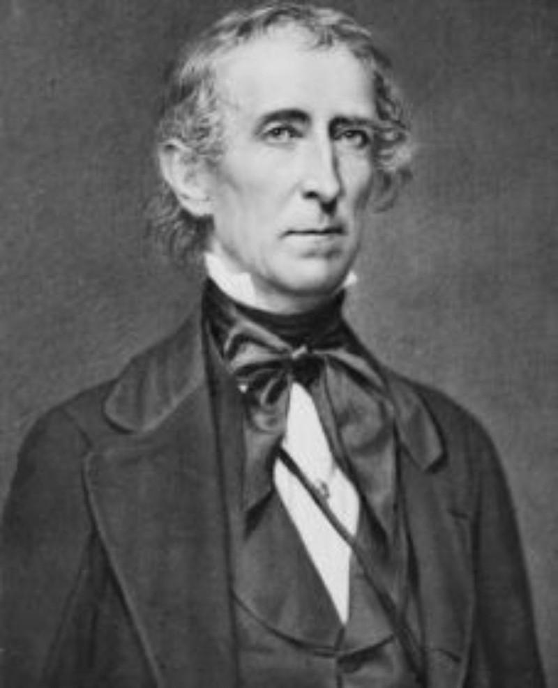 Tổng thống John Tyler