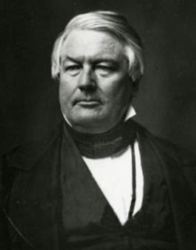 Tổng thống Millard Fillmore