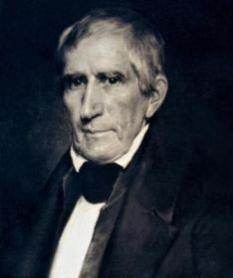 Tổng thống William Henry Harrison