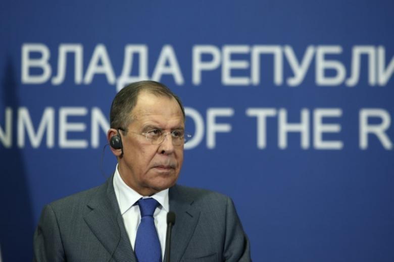 Ngoại trưởng Nga Sergei Lavrov nhận định tình hình Aleppo sẽ hết căng thẳng trong 2-3 ngày nữa. Ảnh: REUTERS