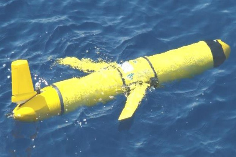 Mỹ sẽ tiếp tục điều tra việc Trung Quốc tịch thu tàu lặn không người lái của mình. Ảnh: US NAVY