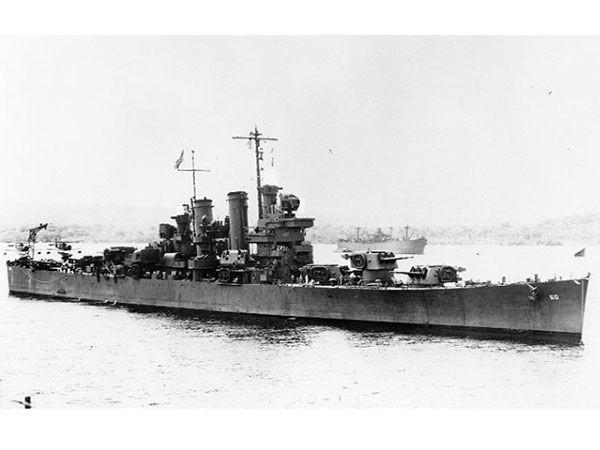 Tàu USS Helena hồi sinh sau 6 tháng sửa chữa. Ảnh: THE DRIVE