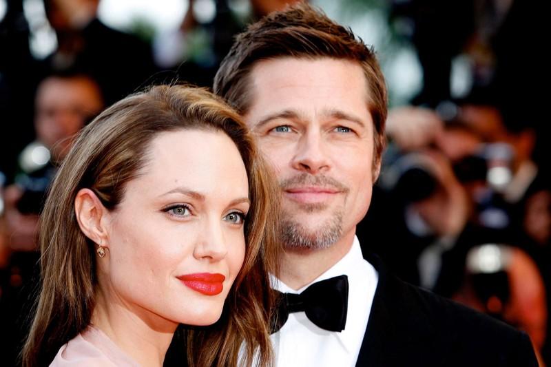 Angelina và Brad về lại bên nhau? - ảnh 1