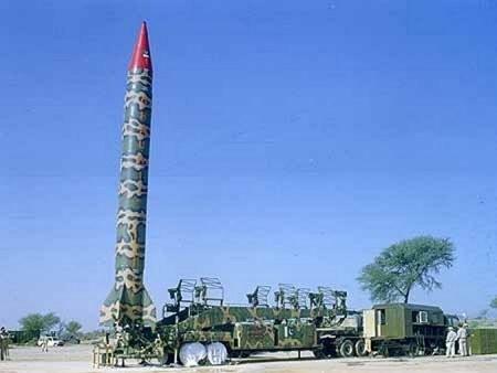 Tên lửa Rodong phát triển từ tên lửa Scub. Ảnh: YONHAP