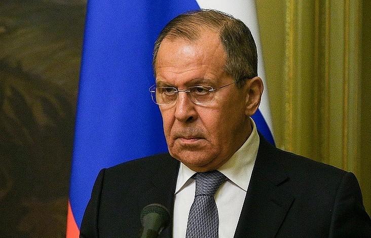 Ngoại trưởng Nga Sergei Lavrov muốn Nhật thông qua quan hệ với Anh tìm hiểu giúp Nga định nơi ở hiện tại của cha con cựu điệp viên Skripal. Ảnh: TASS