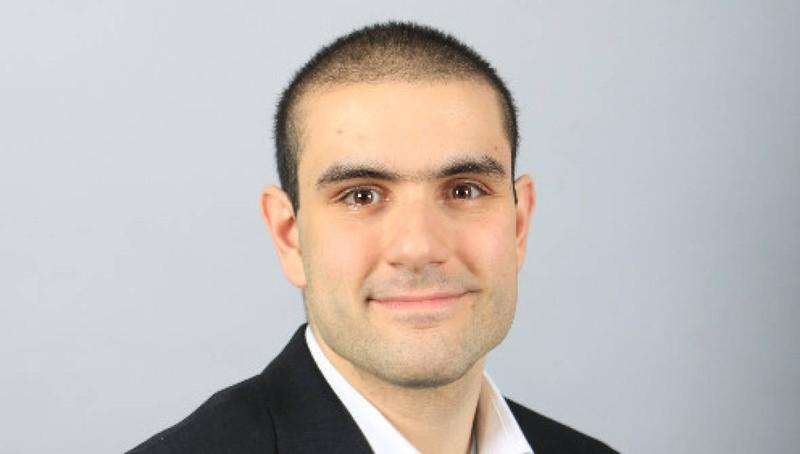 Nghi can Alek Minassian đã bị bắt. Ảnh: CBC