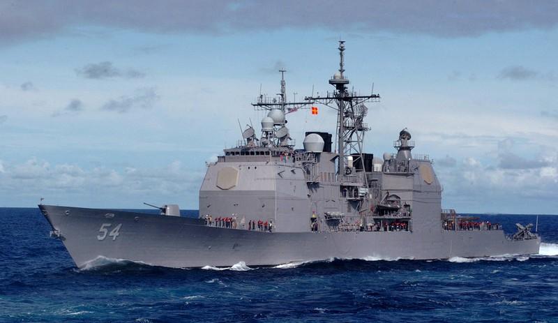 Đối thoại Shangri-La: Mỹ tố cáo Trung Quốc đe dọa ở biển Đông - ảnh 2