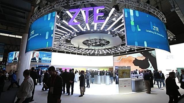 """Các biện pháp kiềm chế đối với các tập đoàn công nghệ Trung Quốc đã được nới lỏng hơn so với các """"phiên bản"""" dự luật NDAA trước đó. Ảnh: GETTY IMAGES"""