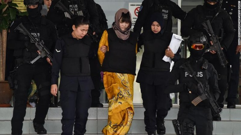 Hôm nay tuyên án vụ Đoàn Thị Hương: 3 khả năng - ảnh 2