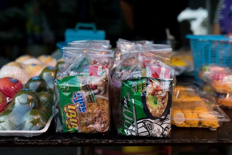 Nhiều thực phẩm chế biến sẵn chứa nhiều bột ngọt và không có hàm lượng đạm và chất xơ cao, dẫn đến tình trạng thừa cân, béo phì. Ảnh: NEW YORK TIMES