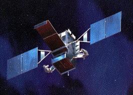 Một vệ tinh của hệ thống cảnh báo SBIRS. Ảnh: WIKIPEDIA