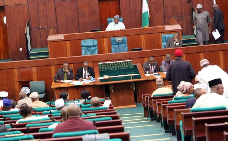 Quốc hội Nigeria đã tiến hành điều tra sau khi cơ quan tình báo nước này nhận tin từ Hàn Quốc. Ảnh: GUARDIAN