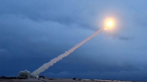 Nga tuyên bố sẽ không ngồi yên nếu Mỹ đưa tên lửa đến châu Âu. Ảnh: SPUTNIK