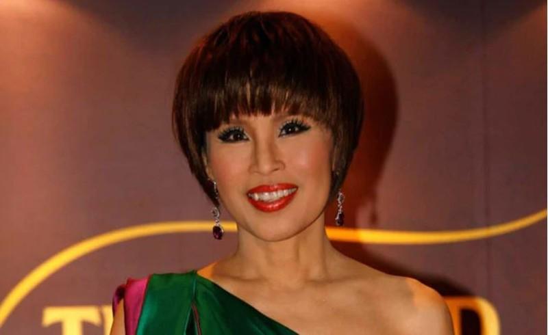 """Công chúa Thái Lan Ubolratana Rajakanya vừa công khai xin lỗi người dân vì đã """"gây rắc rối"""". Ảnh: REUTERS"""