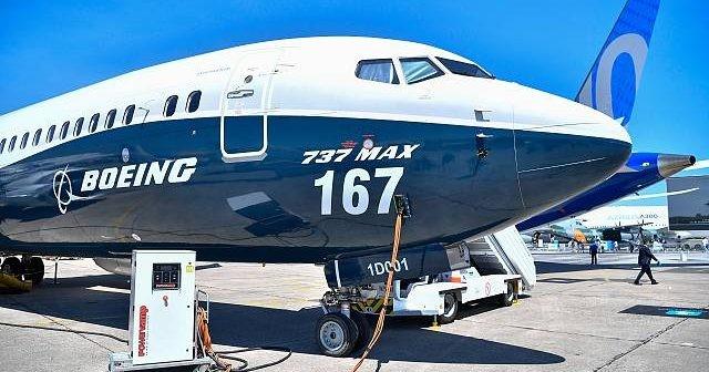 Hàng loạt nước châu Âu quyết định đắp chiếu Boeing 737 MAX 8. Ảnh: PHOTOSHOT