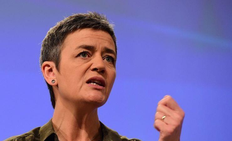 Lý do EU phạt 'khủng' Google gần 1,7 tỉ USD - ảnh 1
