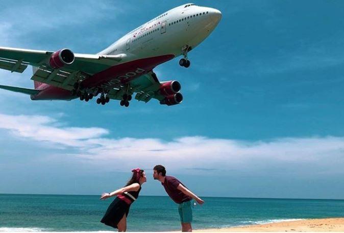 Chụp ảnh 'tự sướng' với máy bay đang hạ cánh có thể bị tử hình - ảnh 4